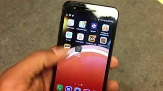 mover las fotos y documento a la memoria sd en un celular -2018