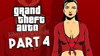 GTA Liberty City Stories Gameplay Walkthrough Part 4 - MARIA