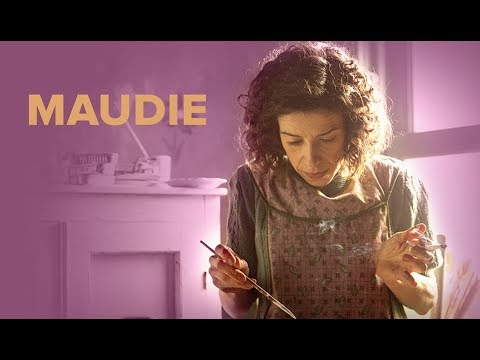 Maudie Soundtrack list