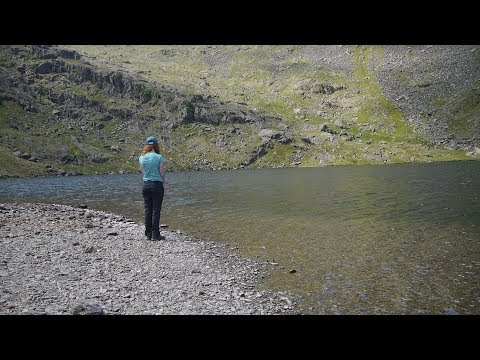 Smal Waters Fly Fishing In The Lake District