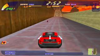 Carmageddon II - Group 06-04 Fair Grind (Fail) (1998) [WINDOWS]