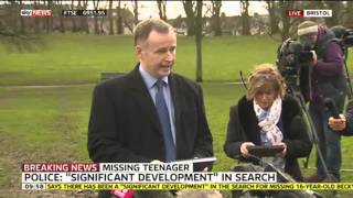 Police: Body Parts Found In Search For Becky Watts