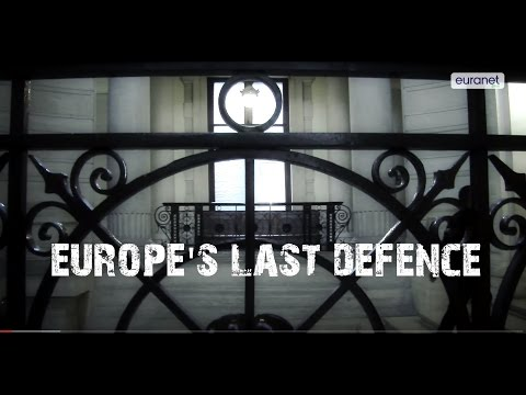 Europe's last defence: Rule of law, at risk