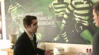Sporting Academy - Liverpool TV