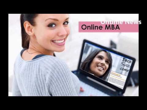 Best mba online - accredited online mba programs