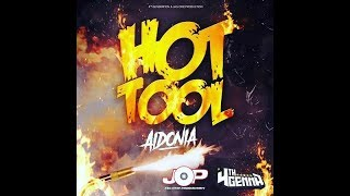 Download Aidonia - Hot Tool (Audio) October 2017 MP3 song and Music Video