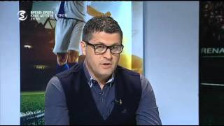 VLADAN MILOJEVIC - SIGMA TV (b)