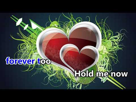 Nothings Gonna Change My Love For You - Glenn Medeiros [KARAOKE in Full HD]