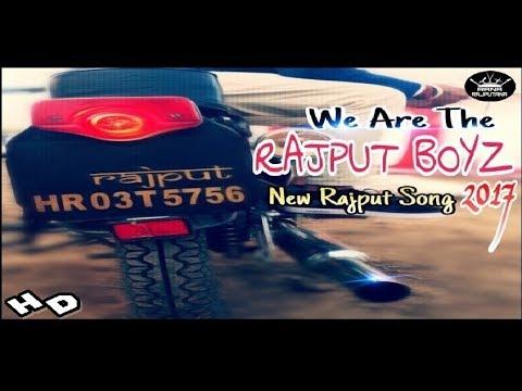 New Rajputana Song 2018 -Sadaa Rajput | Romey Singh | The Rajputs | RANA RAJPUTANA