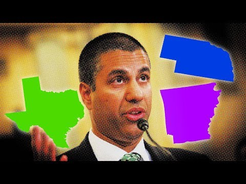 3 States Just Aligned With Ajit Pai in CRUCIAL Net Neutrality Lawsuit