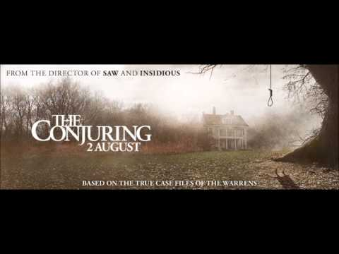 The Conjuring...The Truth Behind the Movie...Harrisville Haunting