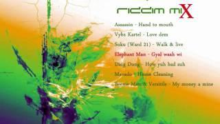 Set mi free Riddim Mix [July 2009]