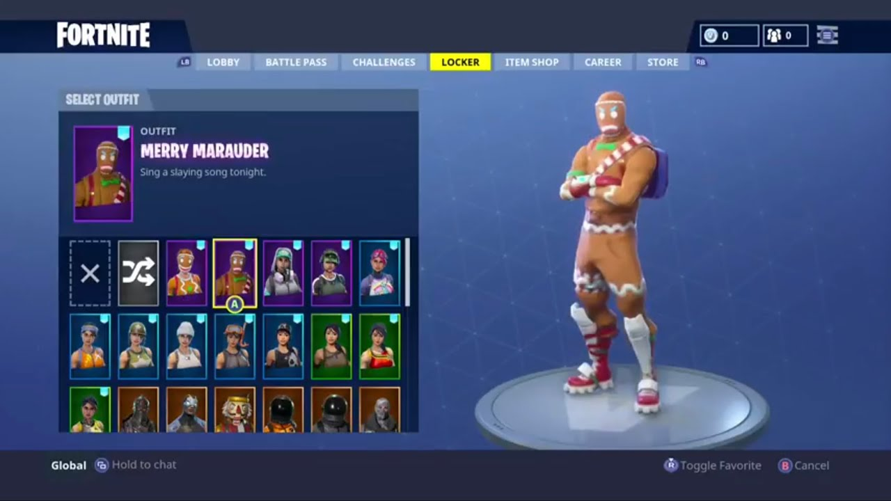 Selling Fortnite Account 55 Skins 600 Wins Christmas Skins Read