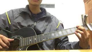 hướng dẫn guitar Nếu yêu em là sai Lê Hiếu  tutorial