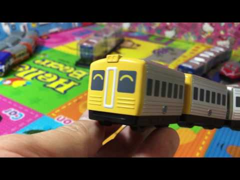 Juguetes de Trenes Taiwan Pull Back Toy Trains Taiwan Railways Administration DR2700 02664 es