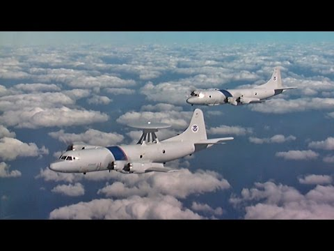 CBP Air and Marine Operations: Extended Border Operations