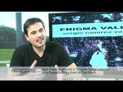 Entrevista a Sergio Ramírez  Autor 'Enigma Vallès'
