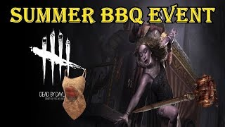 🔴Sommer BBQ Event Punkte farmen!!! Dead by Daylight #422 [German]