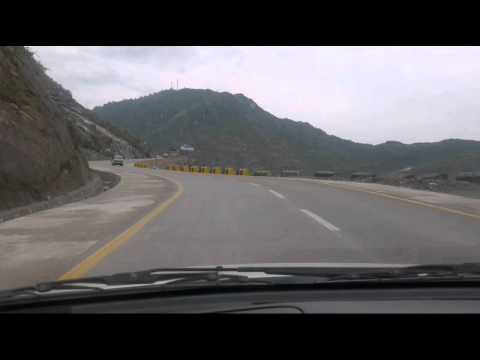 Travel Pakistan - Pir Baba Buner