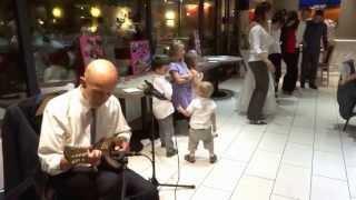 Zorba dance ( La danse de Zorba ) - mandoline (gaucher) Jean Luc Genin