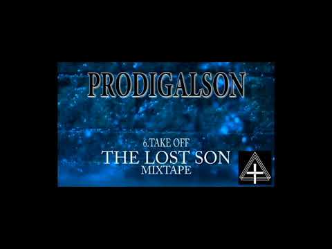 06.ProdigalSon- Take off