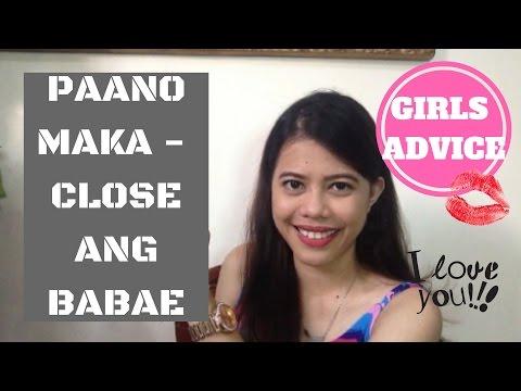 Paano maka-close ang babae sa personal man o sa chat?