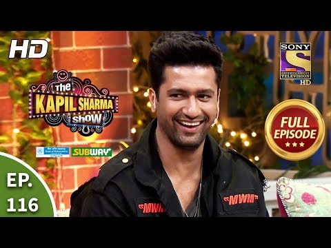 The Kapil Sharma Show Season 2 - Ep 116 - Full Episode - 16th February, 2020