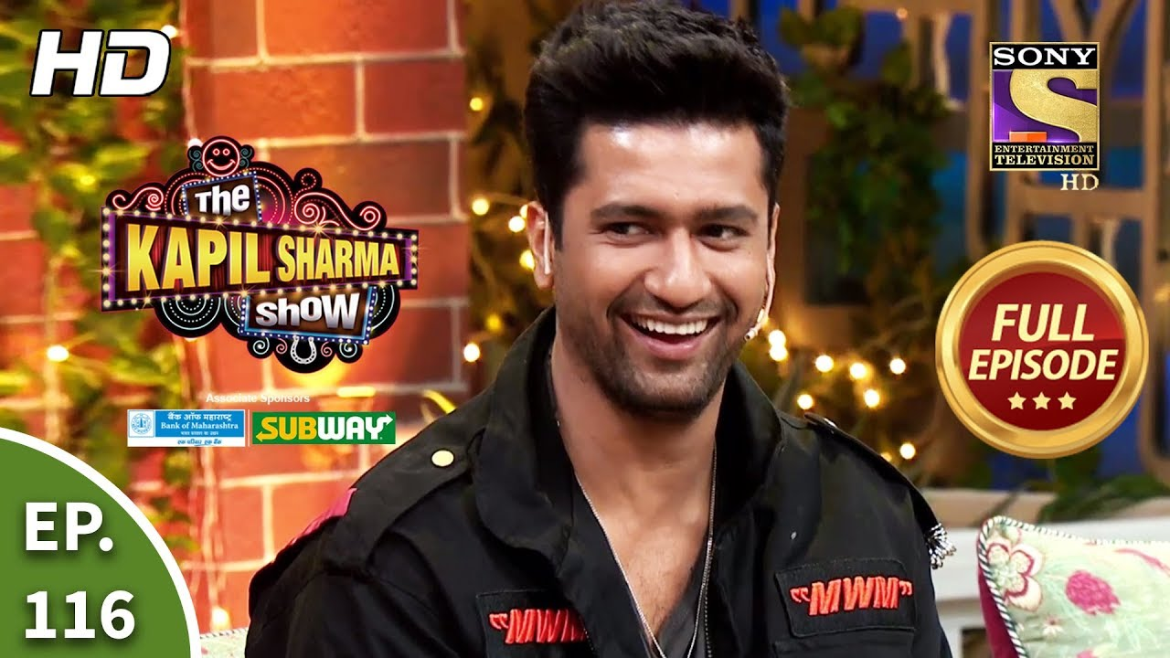 Download The Kapil Sharma Show Season 2 - Cast Of Booth - Ep 116 - Full Episode - 16th February, 2020
