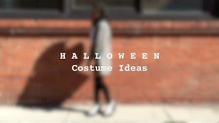Halloween Costume Inspiration 2015