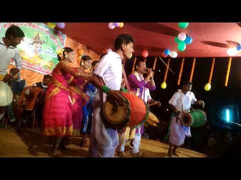 Anjali mahato stage program - moloy mahato