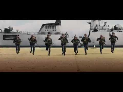 Operation Red Sea | 紅海行動 | Cannes promo ENG