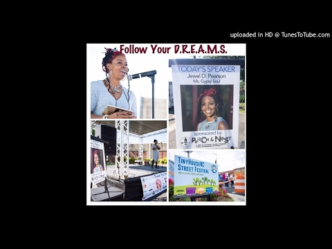 Follow Your D.R.E.A.M.S. ~Designing a Life You Love