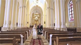 WEDDING DAY Дидье и Кристина (Англо-Армянская свадьба) CANON MARK