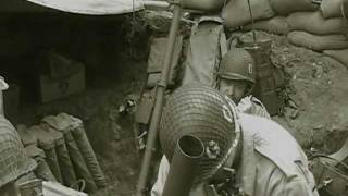 WWII 60mm Mortar Fire Mission