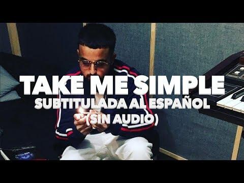 NAV - Take me Simple (Subtitulada al Español) (SIN AUDIO)