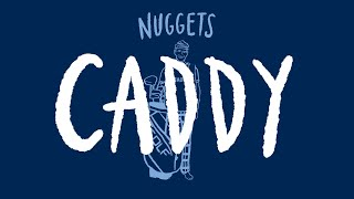 WSL Nuggets: Who's your Caddy?