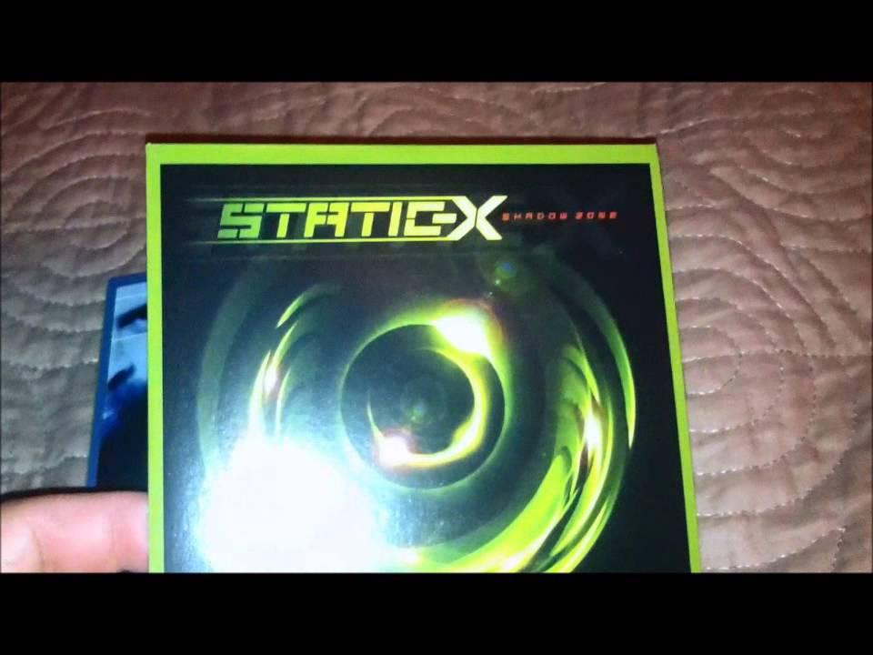 static x machine