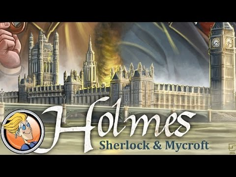 Mycroft Spiel Kostenlos