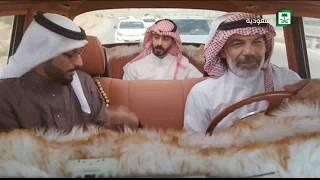 برنامج يا تلفزيوني الحلقة 15 ضيف الشرف ابراهيم الحساوي