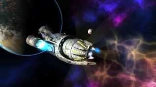 Firefly Online Gameplay Trailer #1: If I Were a Captain
