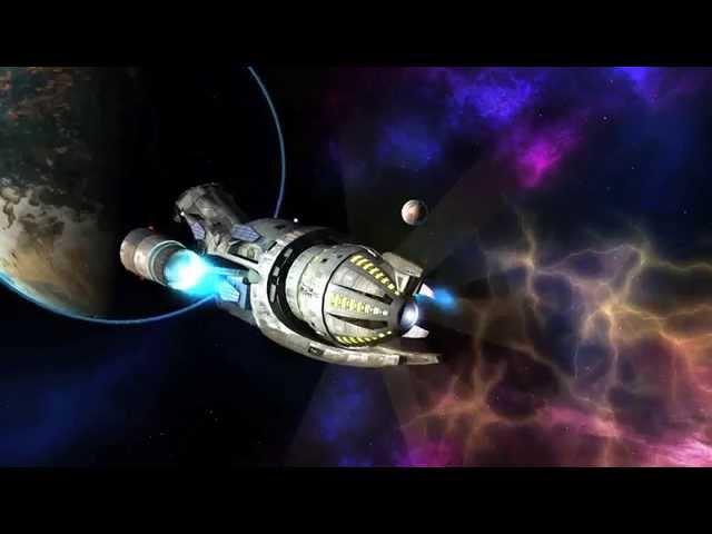 Firefly Online (видео)