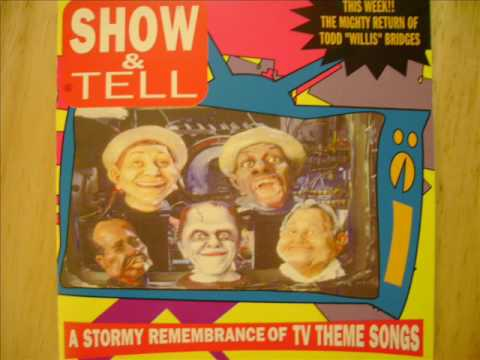 5 PUNKED UP TV THEME SONGS