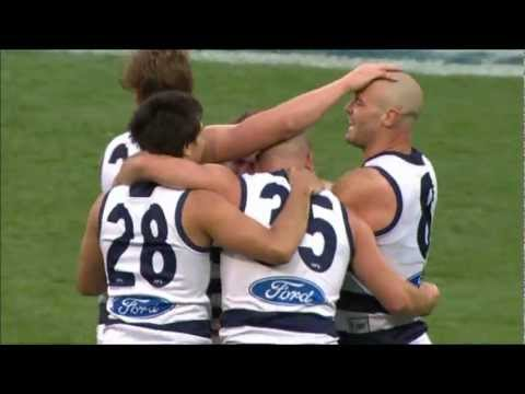 Classic Cats Highlights: AFL 2011 Grand Final, Collingwood v Geelong [HQ]