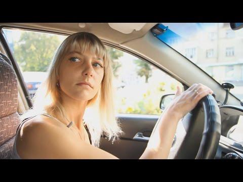 Таксистка подрабатывает проституткой фото 663-4