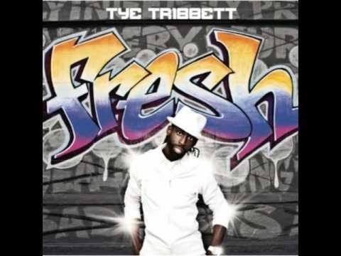 Tye Tribbett   Holding On