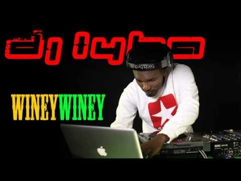 DJ LYTA - WINEY WINEY MIX