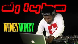 DJ LYTA - WINEY WINEY MIX