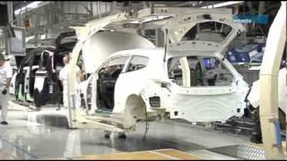 VW Autoeuropa mit MTM erfolgreich