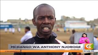 Watoto wasaidiwa na chakula mtaani Kayole