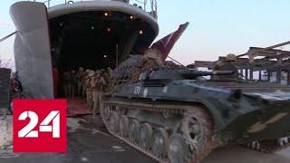 Россия vs НАТО: у кого больше танков? - Россия 24